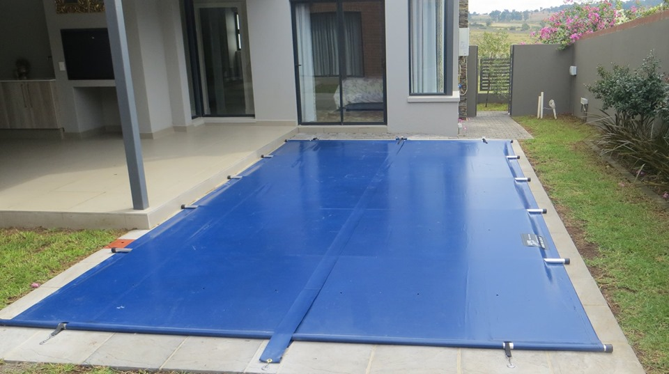 Slide-On Pool Covers