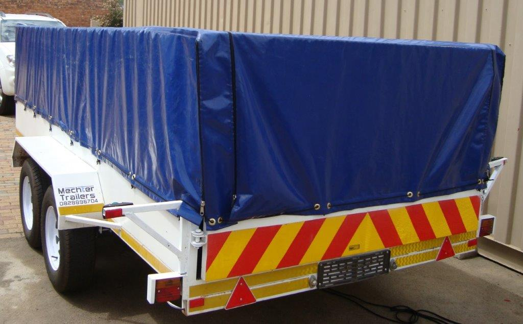 Trailor covers